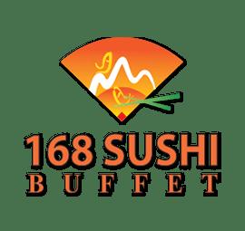 168 sushi